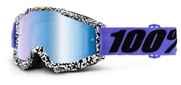 100% Accuri Brentwood / Mirror Blue