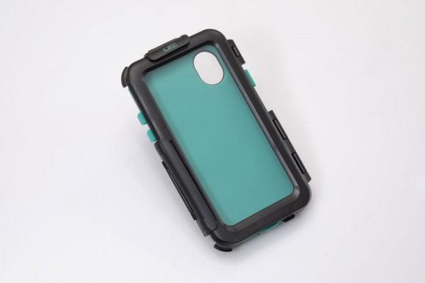 SW-Motech Hardcase für iPhone X