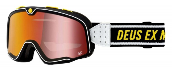 100% - Barstow Deus Ex Machina Brille