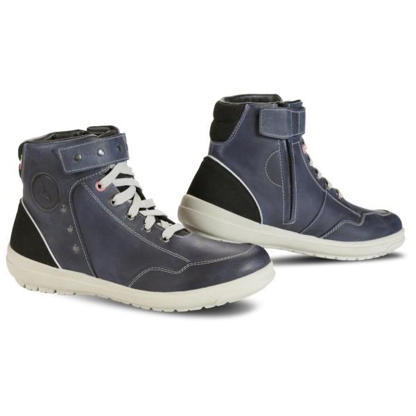 Falco - Alena Damen Sneaker Blau