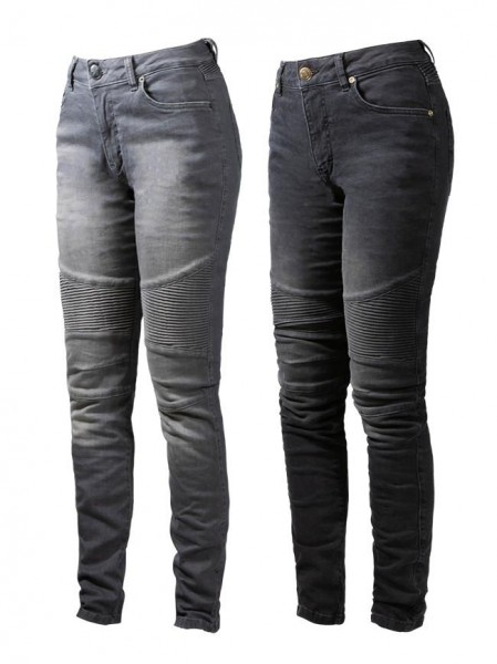 John Doe - Betty Biker Motorradjeans XTM