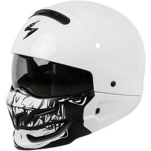 Scorpion - EXO-Combat / EXO Combat Evo Maske
