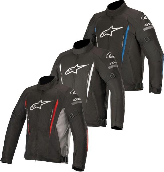Alpinestars - Gunner V2 Waterproof Motorradjacke