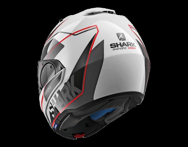 Shark - Evo - One 2 Krono - Klapp Helm