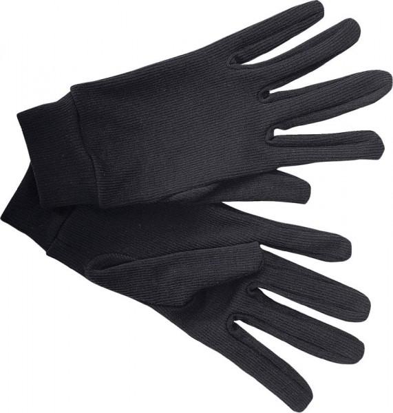 IXS Hands Thermo - Unterzieh - Handschuh Schwarz