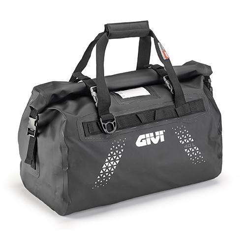 Givi - Ultima-T Gepäckrolle 40 l mit Befestigungsgurten