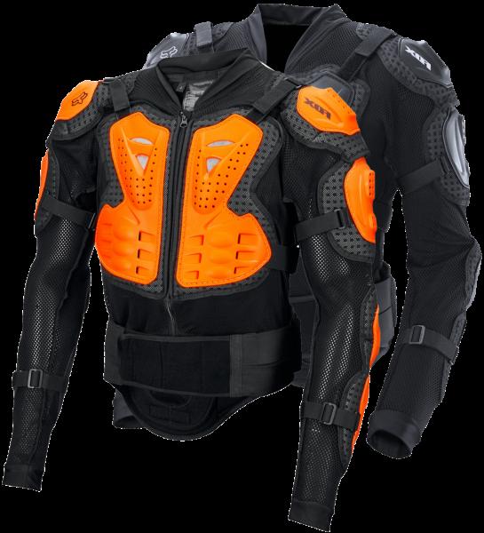 Fox - Titan Sport Jacke