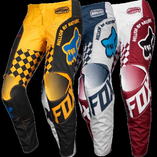 Fox - 180 Czar Pant Crosshose
