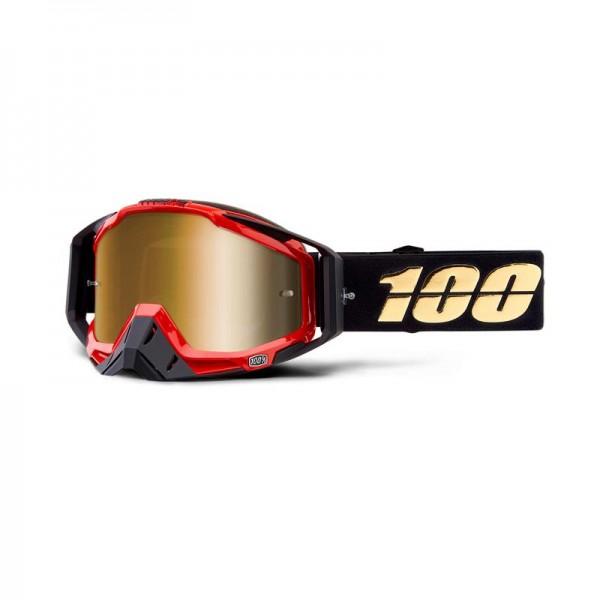 100% - Racecraft Extra Hot Rod MX - Goggle