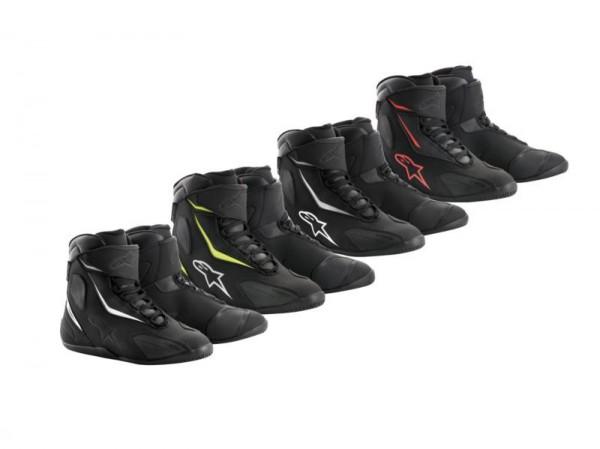 Alpinestars - Fastback 2 Drystar Motorradstiefel