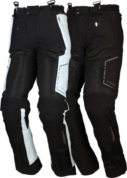 Modeka - Khao Air Wasserdichte Textilhose