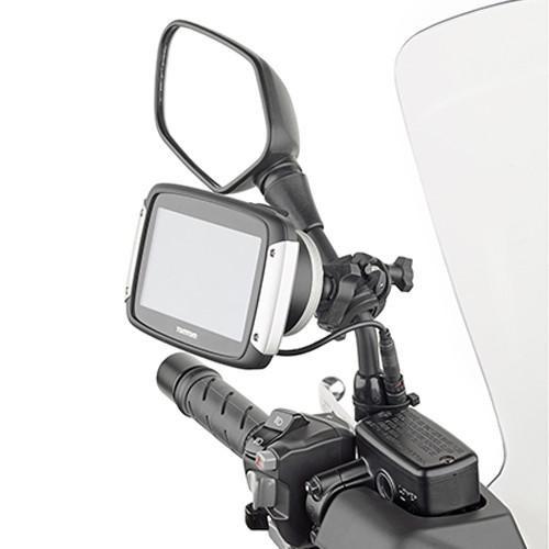 Givi - Universal Navi Halterung für TomTom Rider