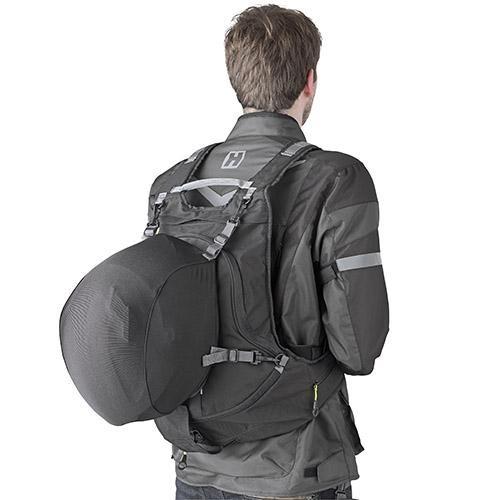 Givi Rucksack mit Helmtasche, Linie Easy-T , 22 l