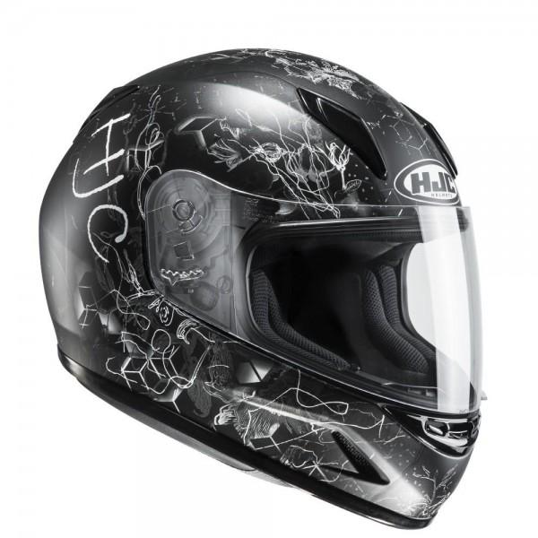 HJC - CL-Y Vela Kinder Integral - Helm