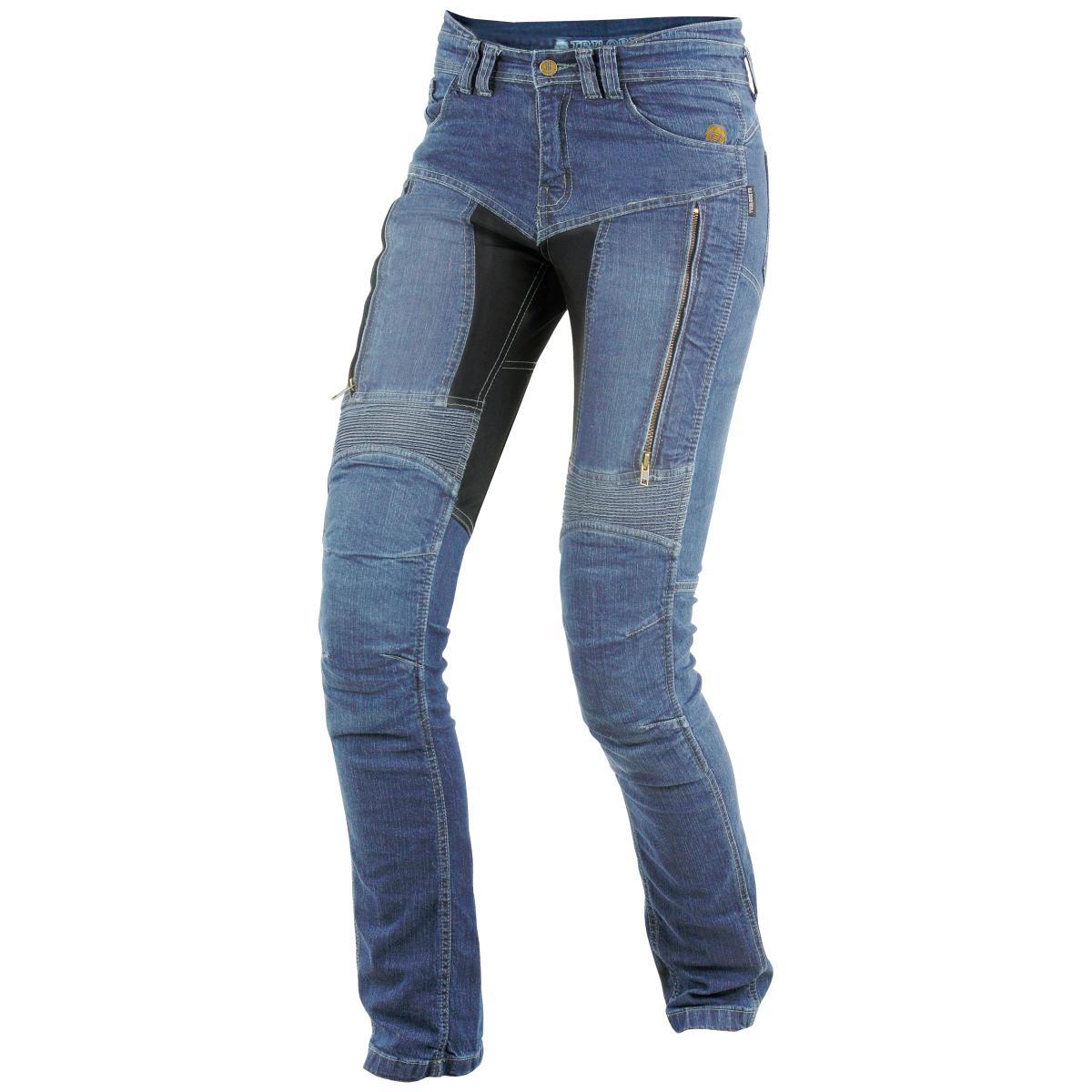 germot trilobite kevlar jeans parado damen jeans hosen frauen. Black Bedroom Furniture Sets. Home Design Ideas