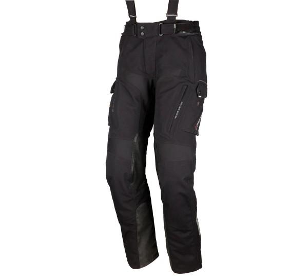 Modeka - Viper LT Textilhose Schwarz