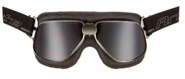 Ariete Vintage Goggle Schwarz