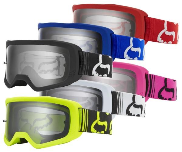 Fox - Main 2 Race Goggle
