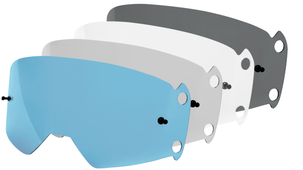 Fox - Vue Replacement Lenses (Standard)