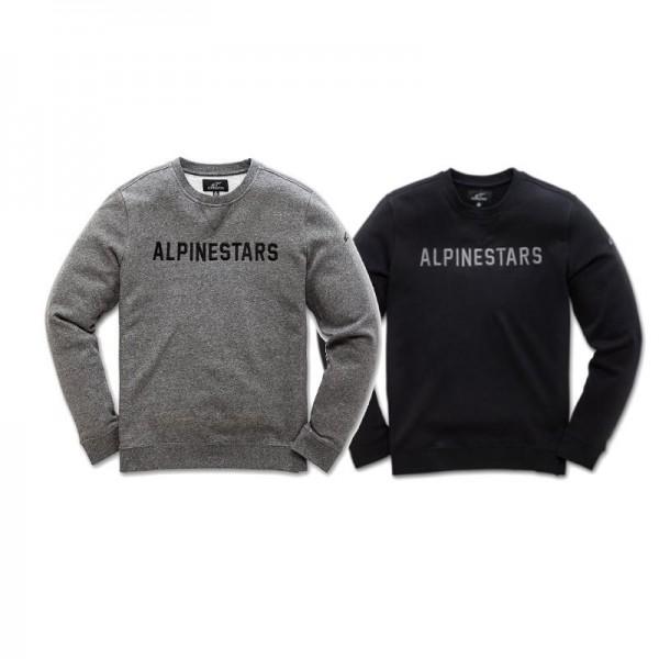 Alpinestars - Distance Fleece Pulli
