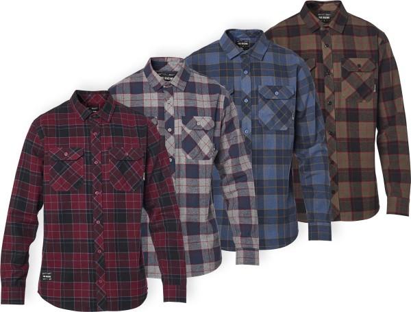 Fox - Traildust 2.0 Flannelhemd