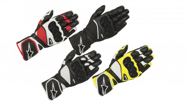 Alpinestars - SP-1 V2 Motorrad - Handschuhe