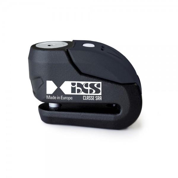 iXS - Bremsscheiben Alarmschloss