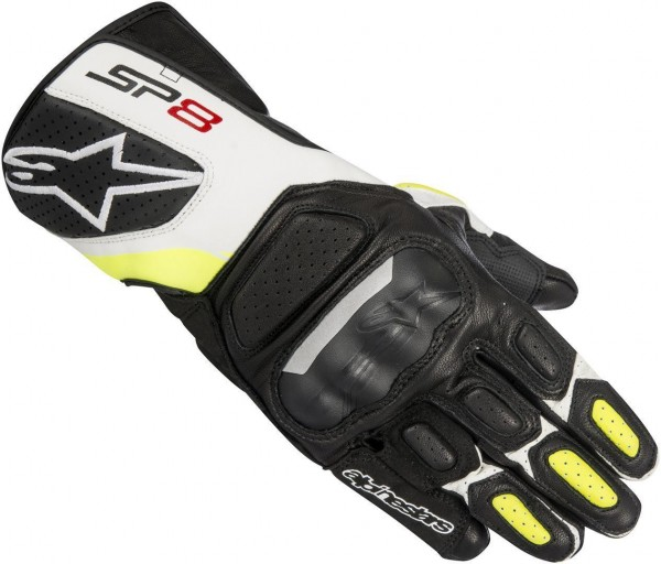 Alpinestars SP-8 V2 2017 Handschuhe