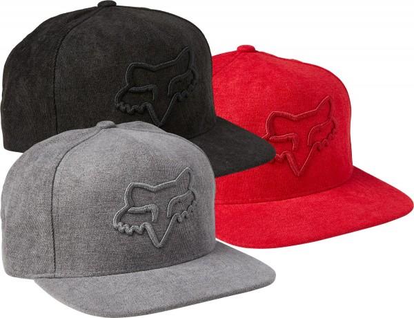 Fox - Instill 2.0 Snapback Hat / Cap
