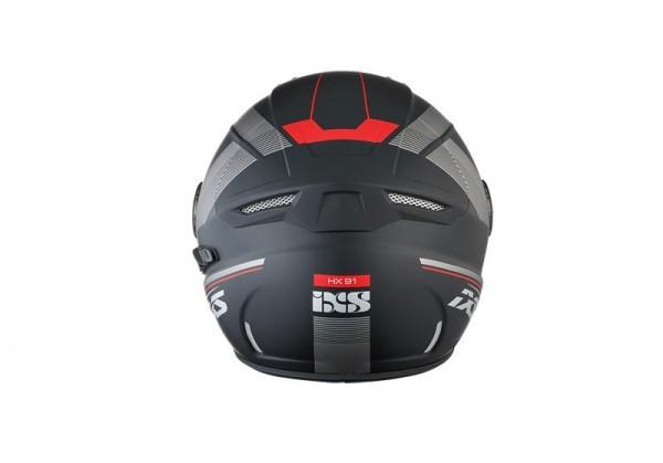 IXS X-Helm HX 91