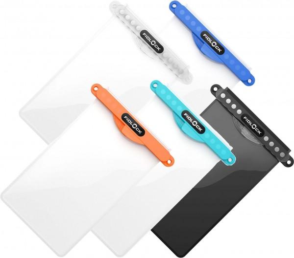 Fidlock - Dry Bag Medi magnetischer Beutel mit Gooper® Technologie