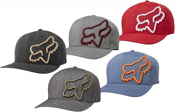 Fox - Clouded Flexfit Hat / Cap