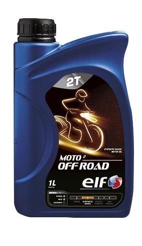 ELF Moto 2 Offroad SAE 30