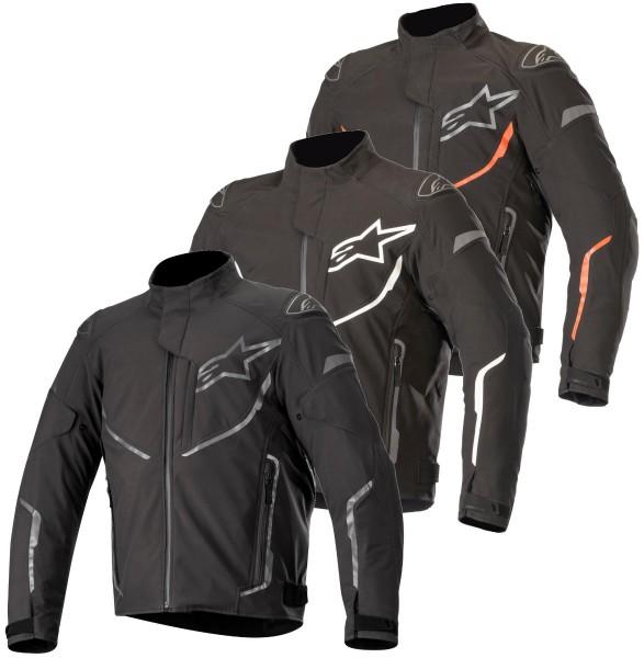 Alpinestars - T-Fuse Sport Shell WP Motorradjacke