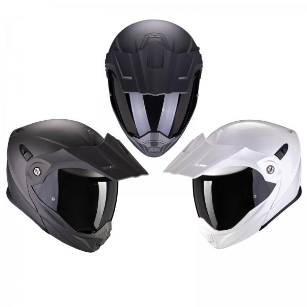 Scorpion - ADX-1 Solid Klapp - Helm