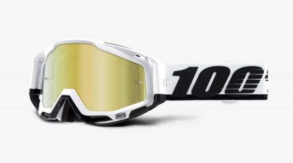 100% - Racecraft Extra Stuu Crossbrille