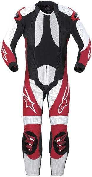 Alpinestars S1 Sport Leather Suit