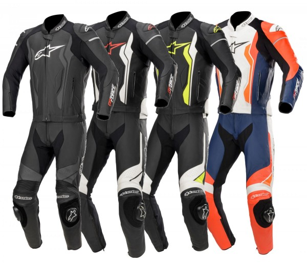 Alpinestars - GP Force 2PC Lederkombi