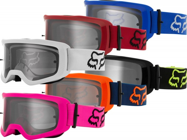 Fox - Main Stray Goggle Crossbrille