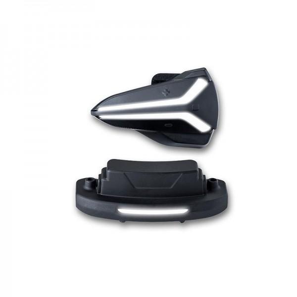 HJC - 20B Smart HJC Bluetooth Kommunikationssystem