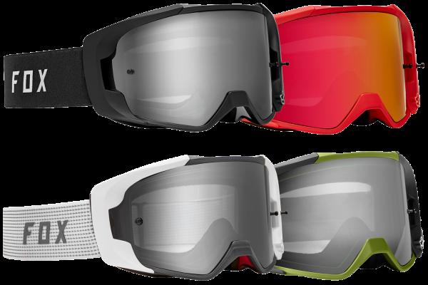 Fox - Vue Goggle Crossbrille
