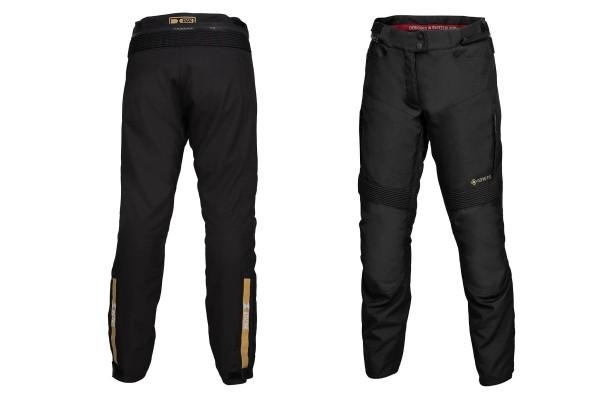 iXS - Classic-GTX Damen Textilhose Schwarz