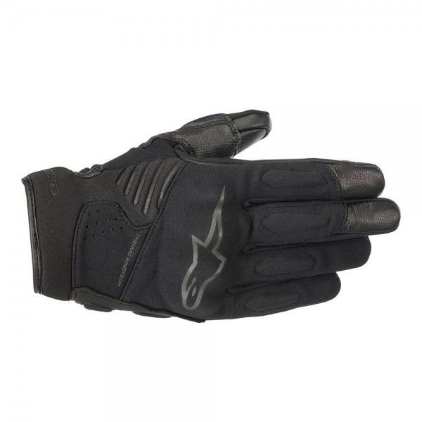 Faster Gloves