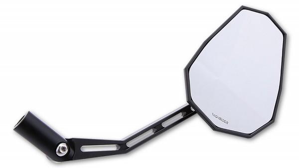 Highsider - Stealth-X1 Spiegel Schwarz