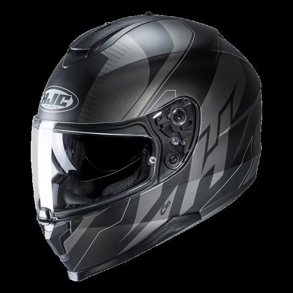 HJC - C 70 Boltas Integral - Helm