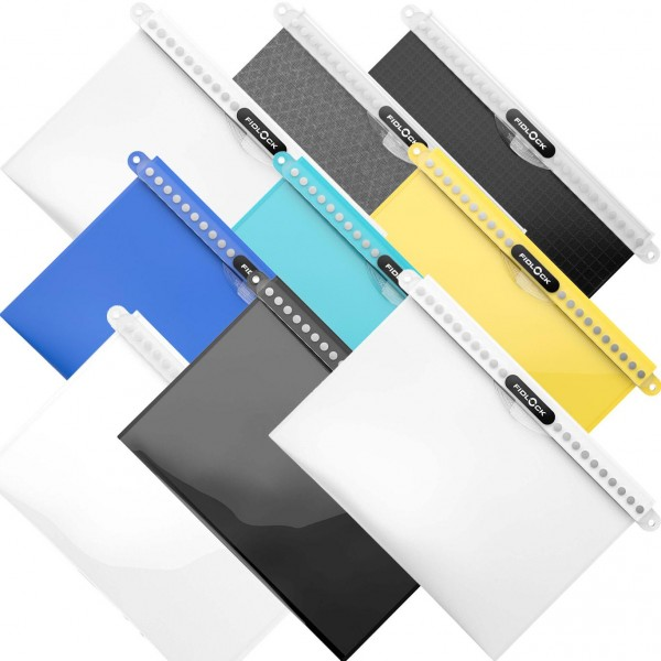 Fidlock - Dry Bag Multi magnetischer Beutel mit Gooper® Technologie