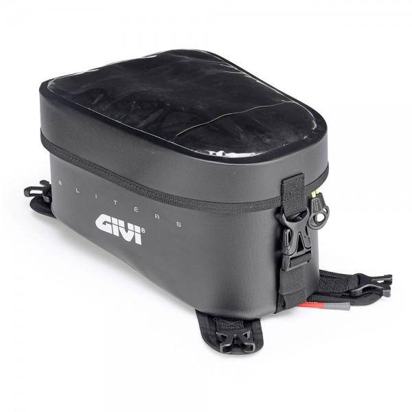 Givi - Gravel-T Tankrucksack 6L Waterproof