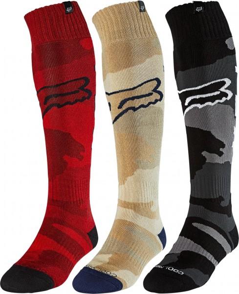 Fox - Speyer CoolMax Thin Sock Socken