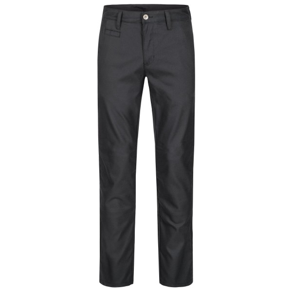 Rokker - Chino Black Light Motorradjeans