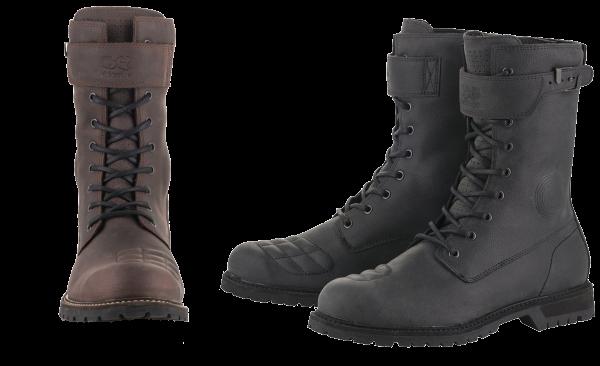 Alpinestars - Oscar Firm Boot Motorrad - Schuhe